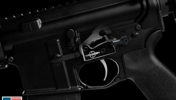TAC-CON 3MR TRIGGER Review