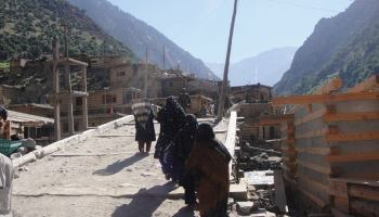 Uzra: A Mother's Final Stand In Nuristan