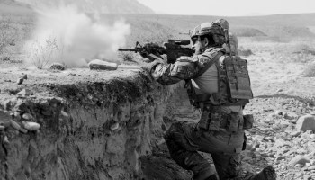 US Wants Australian SOF to Fight the Islamic State