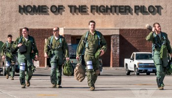 The Culture of the Fighter Pilot: Brotherhood (Part 2)