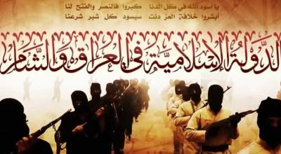 ISIS Gone Wild: State Department Videos No Match For Jihadist Propaganda Machine