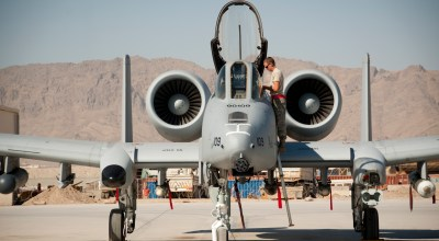 The A-10 Video Some Didn't Want You To See