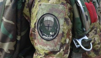 Italian Special Forces Stands Up Their Version of SOCOM