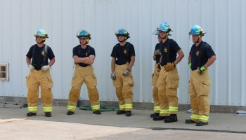 The Top 5 Reasons to Fight Fires After SpecOps