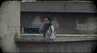 Official American Sniper Trailer