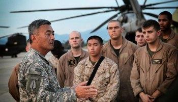 Obama Names Green Beret to Train Syrian Rebels