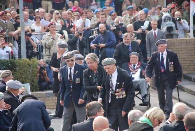 Operation Market Garden Heroes