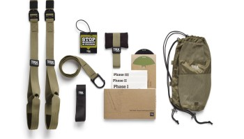 TRX Tactical Training Force Kit and Box