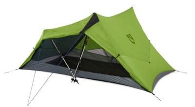 Quick Look: Nemo Veda 2P Trekking Pole Tent