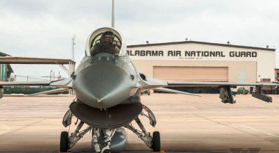 The Road to Wings: OTS, Air National Guard and Air Force Reserve