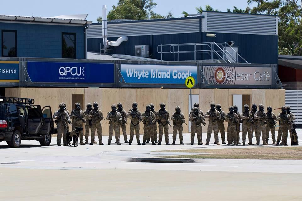 Australia Gearing Up for the G20 Summit