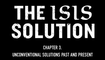 Chapter 3 - Unconventional Solutions Past and Present