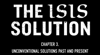 Chapter 3 – Unconventional Solutions Past and Present