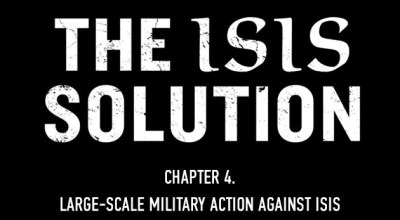 Chapter 4 – Large-Scale Military Action Against ISIS