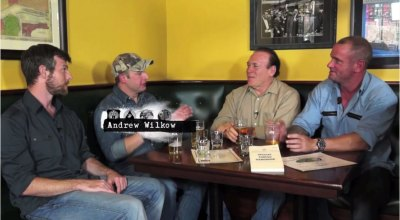 Episode 2: Joining the Green Berets