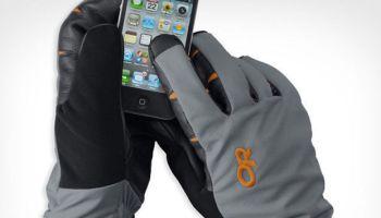 Quick Look: Outdoor Research Stormsensor Gloves