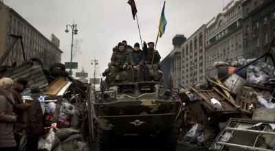 Russia and the West: Beyond Ukraine pt. 2 (Regional)