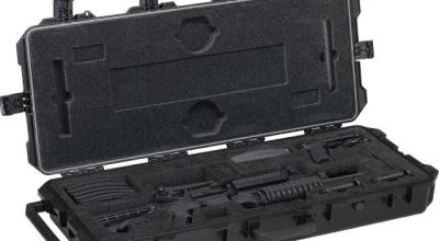 Pelican 472-PWC-M4 Rifle Case: Quick Look
