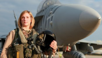 Women Now Eligible to Join Australia's Special Operations Command