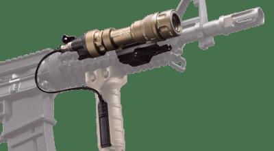 The SureFire M952V Millenium Universal WeaponLight: Quick Look