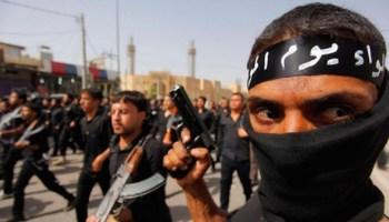 Is ISIS Targeting U.S. Military Veterans?