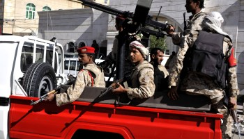 Joint American and Yemeni Hostage Rescue Mission Saves Eight