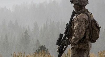 War Fatigue: The Danger of Apathy