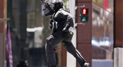 An Operator's Perspective on the Sydney Siege (Pt. 2)