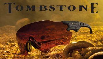 Oakley Tombstone Eye Shields: Quick Look