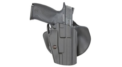 Safariland Model 578 Pro-Fit Holster: An Adaptable Holster for most handguns