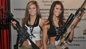 In the Chamber: SHOT Show & Outdoor Retailer