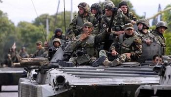 Georgia: Another War on the Horizon?