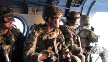 An Unlikely Partnership: Australia's 2nd Commando Regiment and the DEA (Pt. 1)