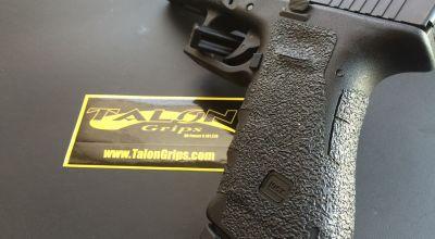 Talon Grips Gen2 for Glock Handguns
