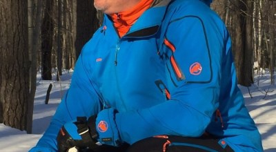 Mammut Nordwand Pro Jacket