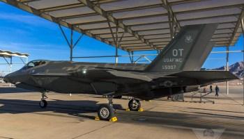 Pentagon: F-35 Program Making Solid Progress
