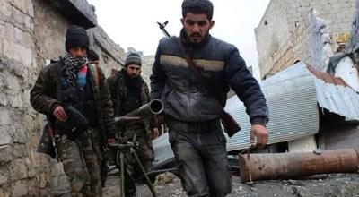 The CIA's Program to Arm the FSA in Syria