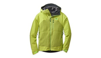Outdoor Research Lodestar Jacket: First Impression