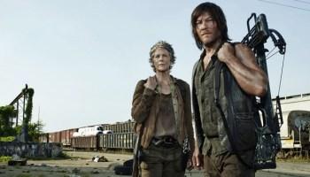 Walking Dead Advisor to the Zombie Apocalypse: Weapons