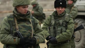 It's Time for the West to Arm Ukraine