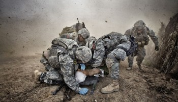 Unacceptable Behavior: Warfighter Foundation Being Wrongly Smeared
