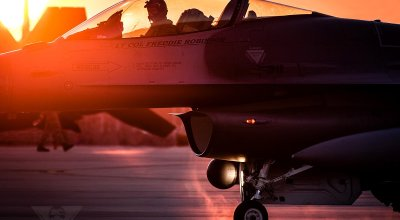 USAF Fighter Pilot Shortage: Queepin' It Real
