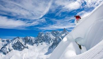 Loadout: Alpine Skiing