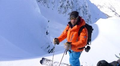 Mammut Eigerjoch Down Jacket: Review