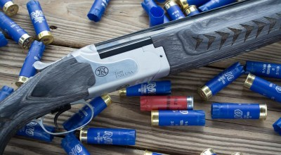 FNH SC 1 Competition Shotgun: First Impressions