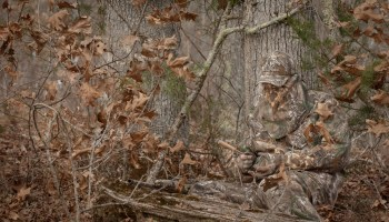 Turkey Hunting (Pt.2): Camouflage