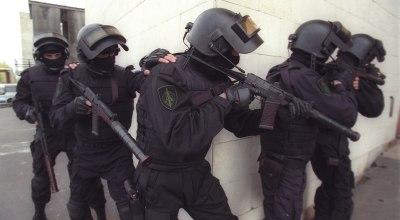 Dagestan: Russians Target Islamic Terrorists
