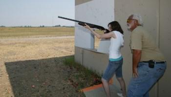 Skeet Shooting 101 (Pt. 2)