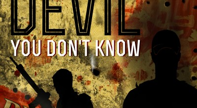 The Devil You Don't Know Chapter 4