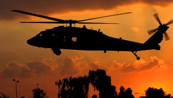 11 Marines and Soldiers Presumed Dead in Helicopter Crash